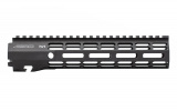 "AR15 9"" ATLAS R-ONE M-LOK Handguard - Anodized Black"