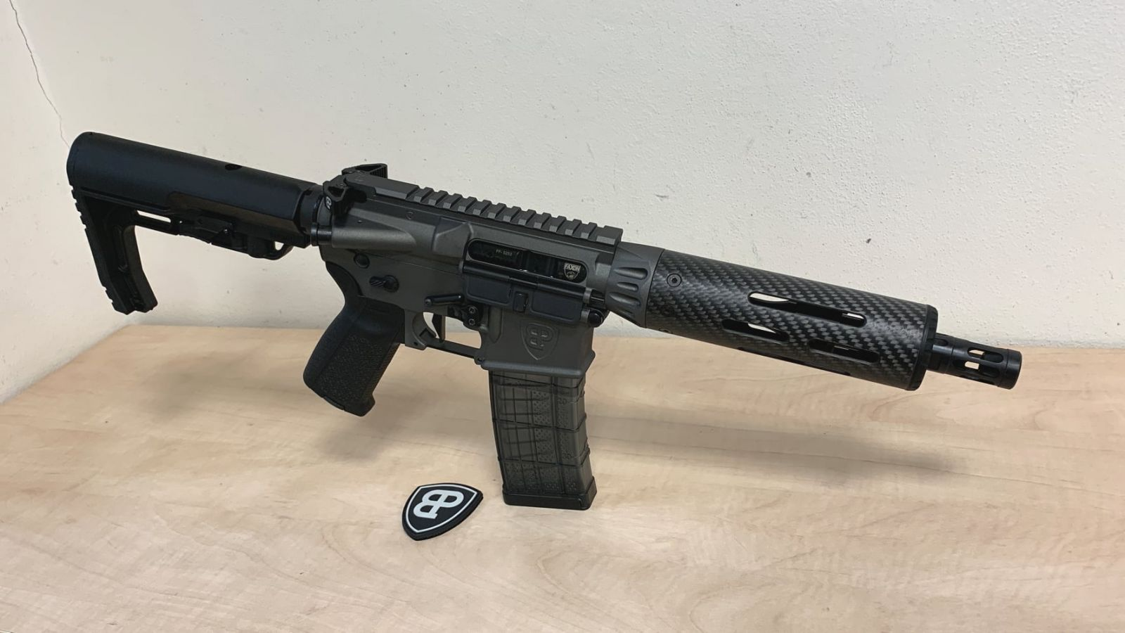 BP Custom 300 AAC