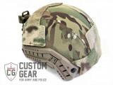 Custom Gear potah na helmu Fast - standard