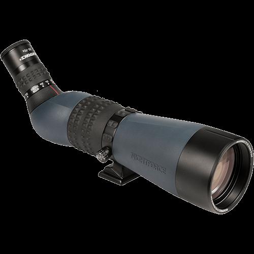 Nightforce pozorovák (spektiv) TS-82 XHD (Xtreme High Definition) - úhlový