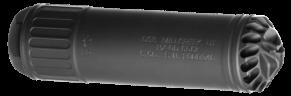 OSS krátký tlumič HELIX 556 s rychloupínáním