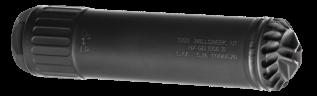 OSS tlumič HELIX 556 s rychloupínáním - titanový