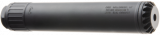 OSS suppressor MAGNUM TI for larger bore rifles (up to .338) - quick detachable, titanium
