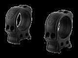 Spuhr Montážní kroužky picatinny Aesthetic pro puškohledy s tubusem 34 mm, výška 30 mm