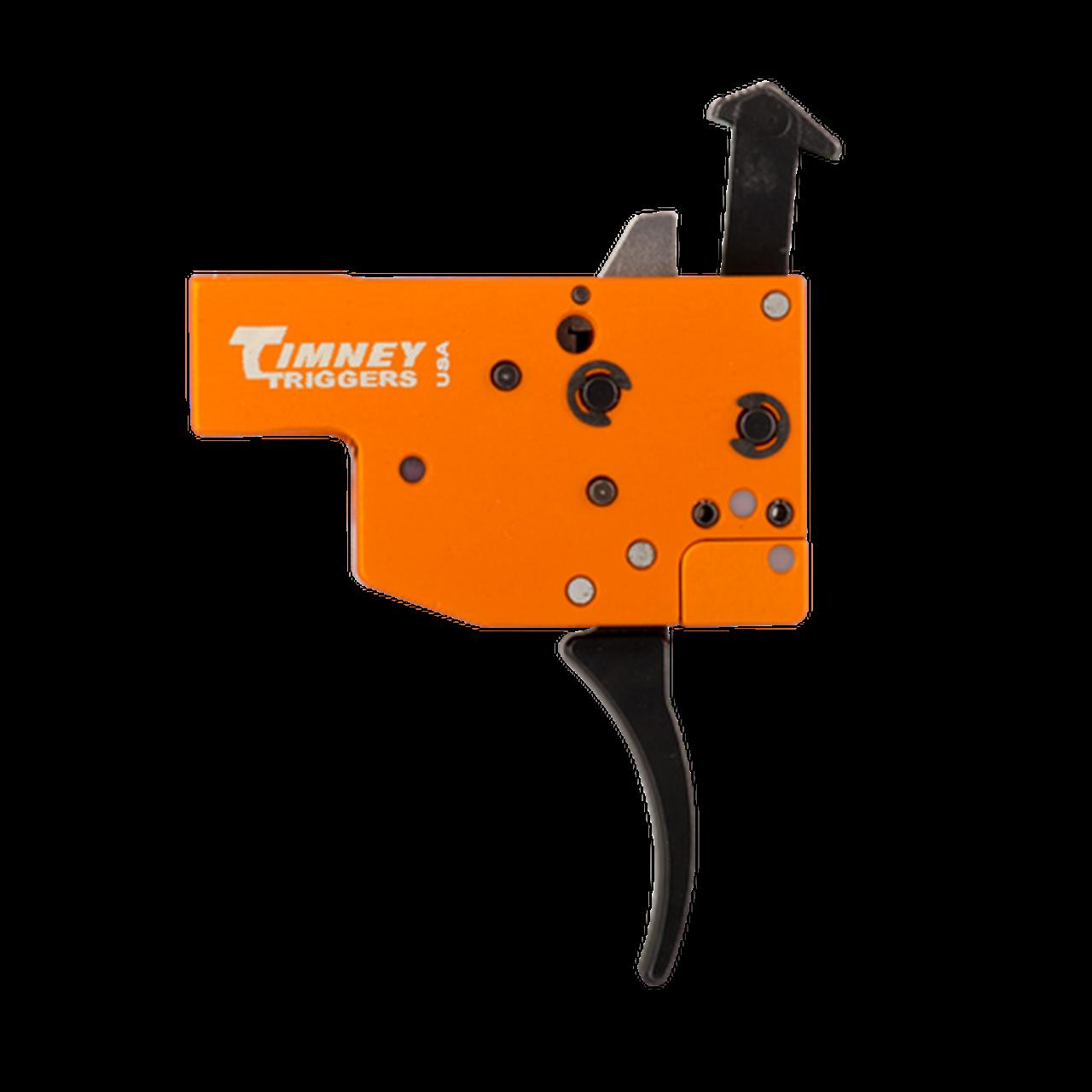 Spoušťový mechanismus Timney pro klikovku Tikka T3 dvouchodová
