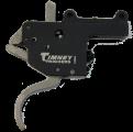 Spoušťový mechanismus Timney pro klikovky CZ452 - .17HMR, .22MAG