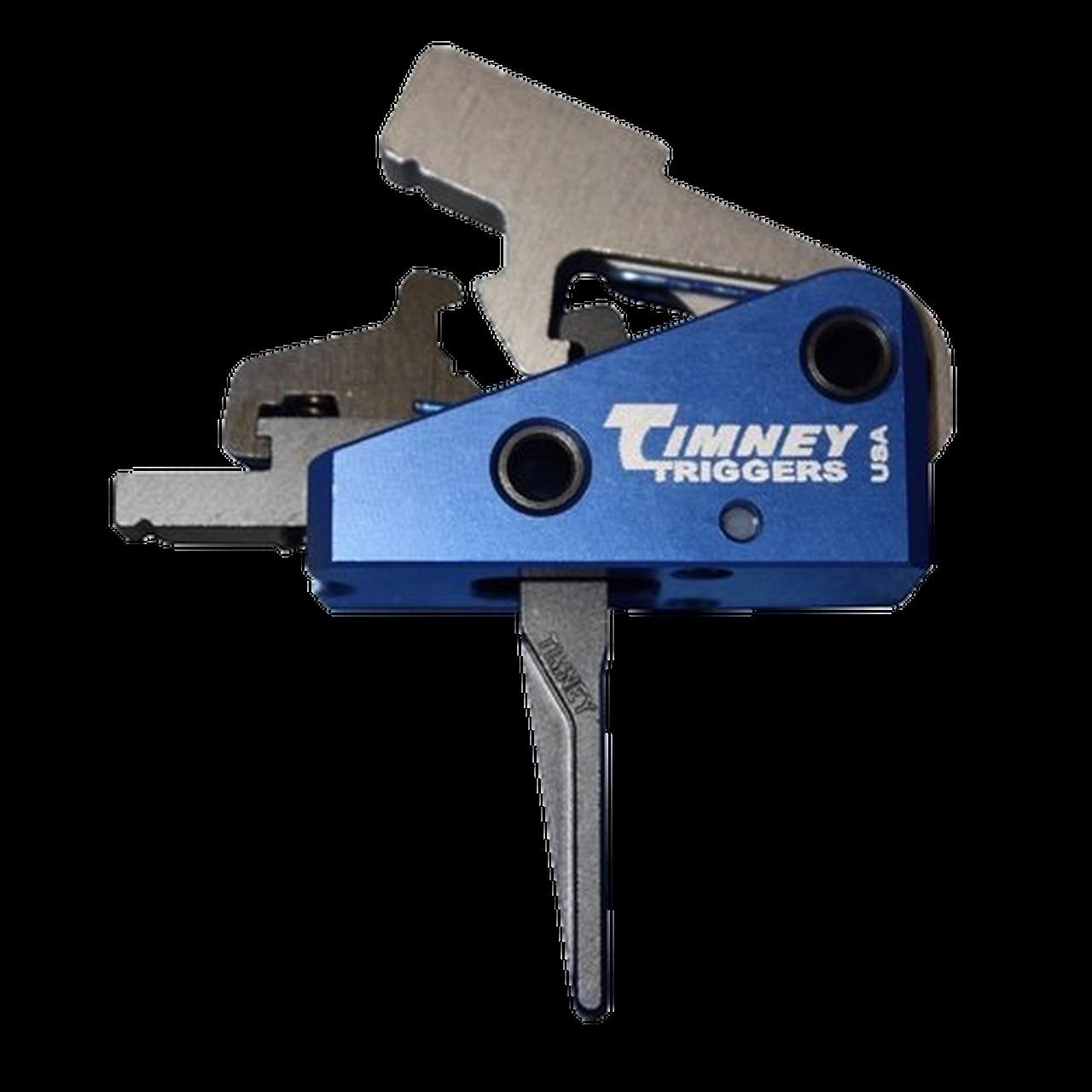 Spoušťový mechanismus Timney Targa pro pušky AR - rovná, krátký chod