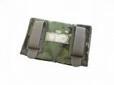 Custom Gear admin panel Scorpio