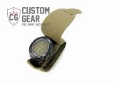 Custom Gear kryt na hodinky