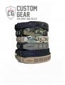 Custom Gear opasek LowPro Belt - velikost L