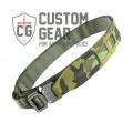 Custom Gear opasek LowPro Belt - velikost M