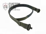 Custom Gear opasek Molle Cobra 50 Laser Edition - velikost L