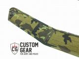 Custom Gear opasek Shooter Belt 3 s vnitřním opaskem a Cobra sponou - velikost M