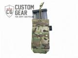 Custom Gear otevřená sumka na zásobníky - AR-15, single
