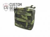 Custom Gear univerzální kapsa 3 x 3