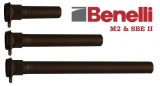 Prodloužení zásobníku na Benelli SuperNova, M2 nebo SBE II + 2 náboje - dárek k Benelli Supernova