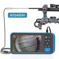 """Borescope - USB kamera (endoskop) Teslong s displejem pro kontrolu hlavně pušky - pevná tyč, 26"""""""