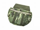 Custom Gear kapsa Vorago k chest rigům nebo nosičům plátů