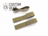 Custom Gear cable organizer - 3 pcs