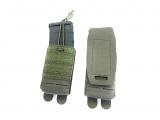 Custom Gear otevřená/zavřená sumka na zásobníky - AR-15