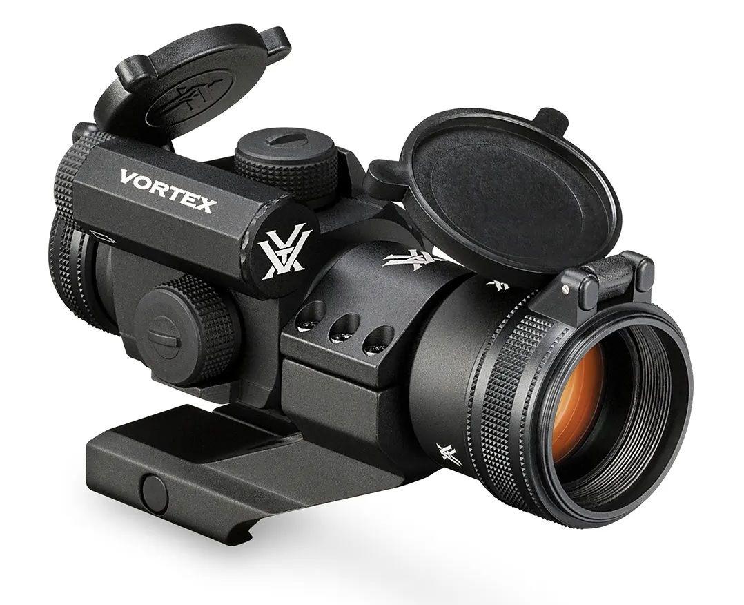 Kolimátor Vortex StrikeFire II - verze 2020 (LED upgrade)
