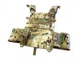 Nosič plátů Custom Gear PC3 - verze armor, pro praváky, velikost L