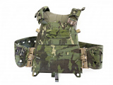 Custom Gear Plate Carrier 3 - armor, right handed, M