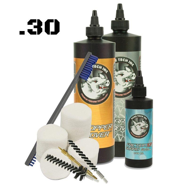 Set BoreTech čištění pro AR-10 .308 Win