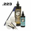 Bundle BoreTech cleaning for AR-15 .223 Rem / 5.56 x 45 mm