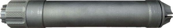 Tlumič G.I.S. CSR9 - ráže 9 x 19 mm, ocelový, M14 x 1