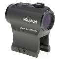 Tubusový micro kolimátor Holosun HE403B-GR