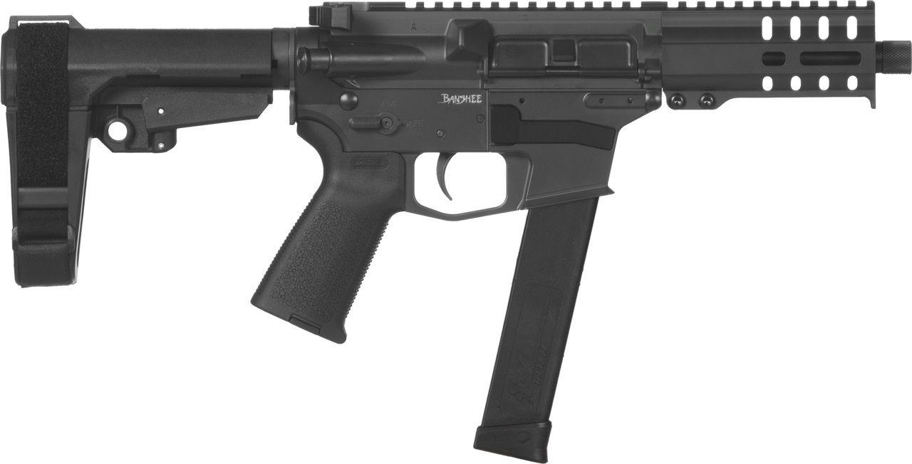 Banshee 300 Pistol - .45 ACP, černá