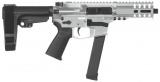 Banshee 300 Pistol MkGs - 9 x 19, barva titanová