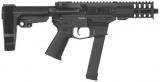 Banshee 300 Pistol MkGs - 9 x 19, černá