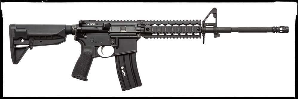 BCM M4 Carbine Mod 2
