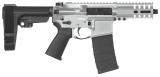 Banshee 300 Pistol Mk4 - 9 x 19, barva titanová