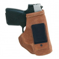 Kožené vnitřní pouzdro pro pistole Kahr K40