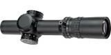 Nightforce ATACR - 1-8x24mm F1 - .1 Mil-Radian - NVD - Capped Adjustments - PTL - FC-DMx