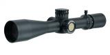 Nightforce ATACR 4-20X50 F1 - ZeroStop™ - .250 MOA - DigIllum™ - PTL - MOAR™
