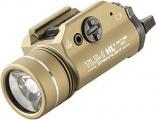 Streamlight TLR-1 HL Podvěsná zbraňová svítilna 1000lm - Písková
