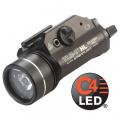 Streamlight TLR-1 HL Podvěsná zbraňová svítilna 1000lm - Černá