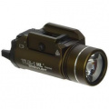 Streamlight TLR-1 HL Podvěsná zbraňová svítilna 1000lm - hnědá