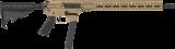 Samonabíjecí puška CMMG Resolute 200 Rifle MkGs - 9 x 19, FDE