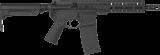 Banshee 200 Rifle Mk4 - 9 x 19, RDB, hard coat anodized