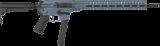 Samonabíjecí puška CMMG Resolute 200 Rifle MkGs - 9 x 19, břidlicová