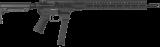 Samonabíjecí puška CMMG Resolute 300 Rifle MkGs - 9 x 19, graphite black