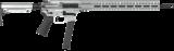 Samonabíjecí puška CMMG Resolute 300 Rifle MkGs - 9 x 19, titanová