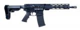 """Samonabíjecí puška Faxon Ascent 10.5"""", .223 Rem"""