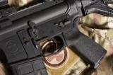 Pistolová rukojeť AR-15 MOE