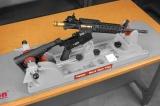 Vodítko pro vytěrák Delta Series AR-10